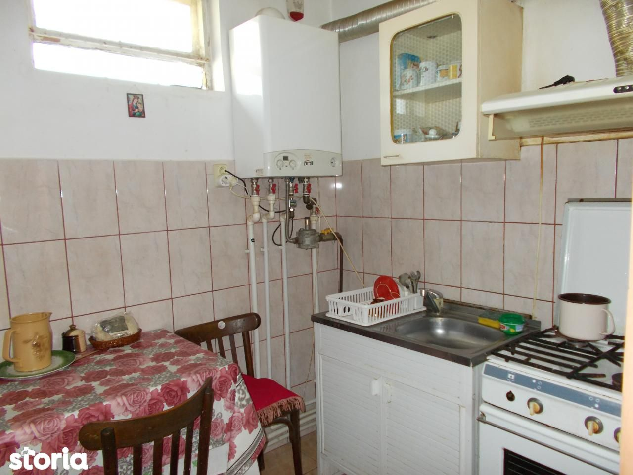 Casa de vanzare, Brăila (judet), Cãlãrași 4 - Foto 5