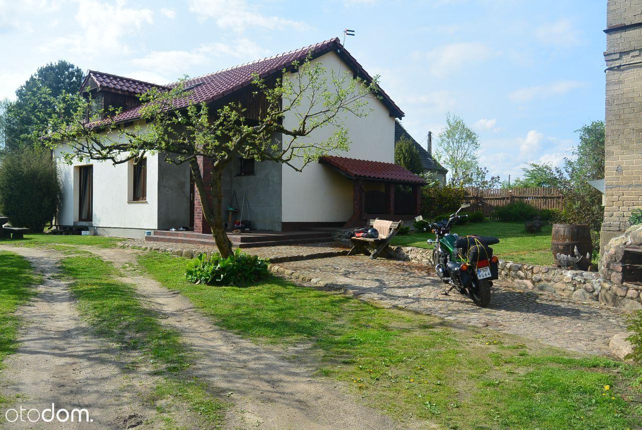 Dom na sprzedaż, Grotów, strzelecko-drezdenecki, lubuskie - Foto 13