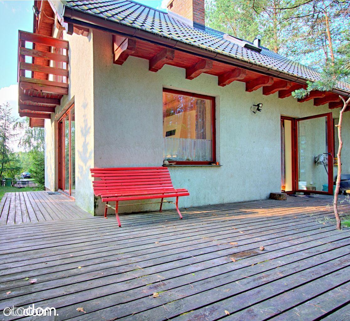 Dom na sprzedaż, Klocek, tucholski, kujawsko-pomorskie - Foto 4