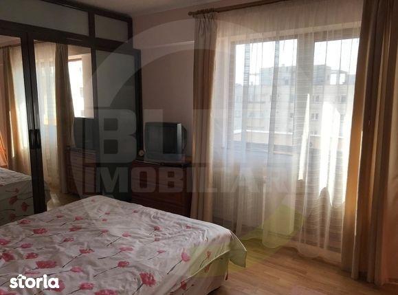 Apartament de vanzare, Cluj (judet), Strada Năsăud - Foto 3