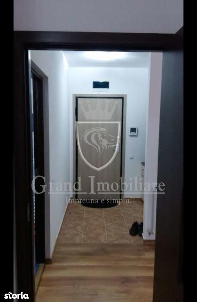 Apartament de inchiriat, Cluj (judet), Strada Govora - Foto 5