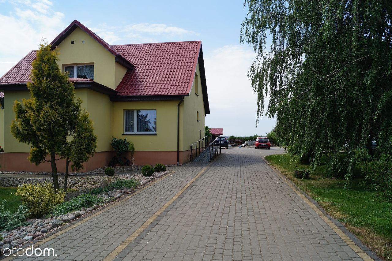 Dom na sprzedaż, Ostrowite, gdański, pomorskie - Foto 1