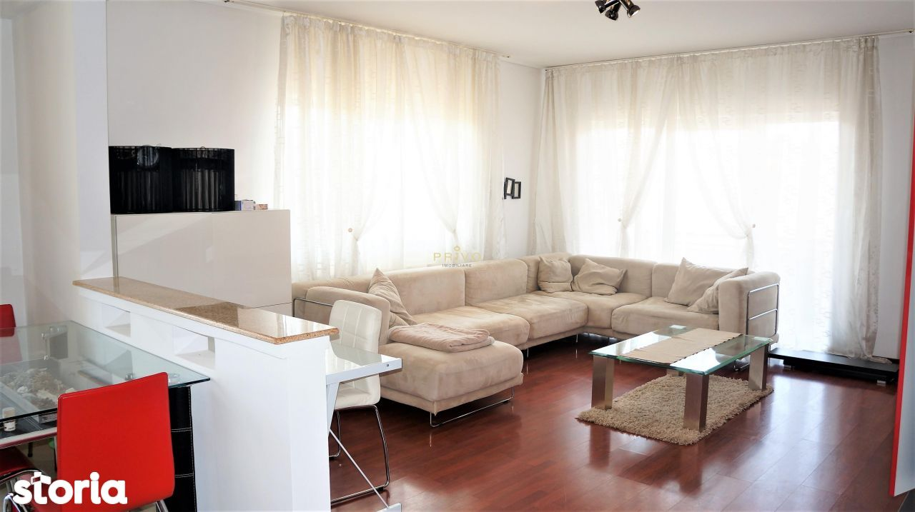 Apartament de inchiriat, Cluj (judet), Strada Episcop Marton Aron - Foto 1