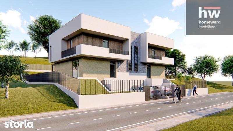 Casa de vanzare, Cluj (judet), Strada Viorelelor - Foto 2