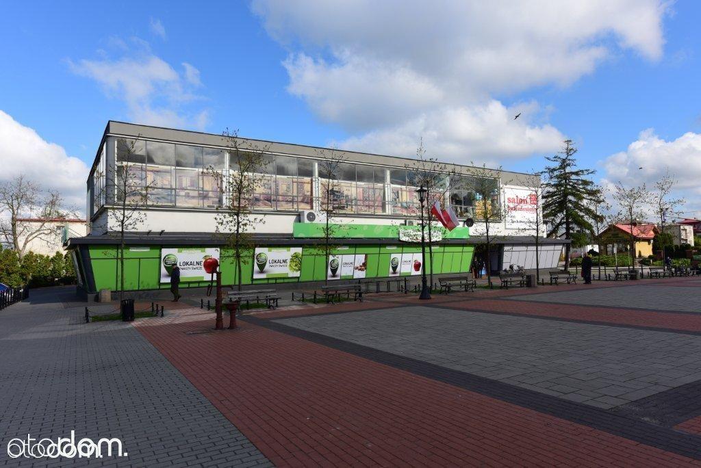 Lokal użytkowy na sprzedaż, Kurów, puławski, lubelskie - Foto 1