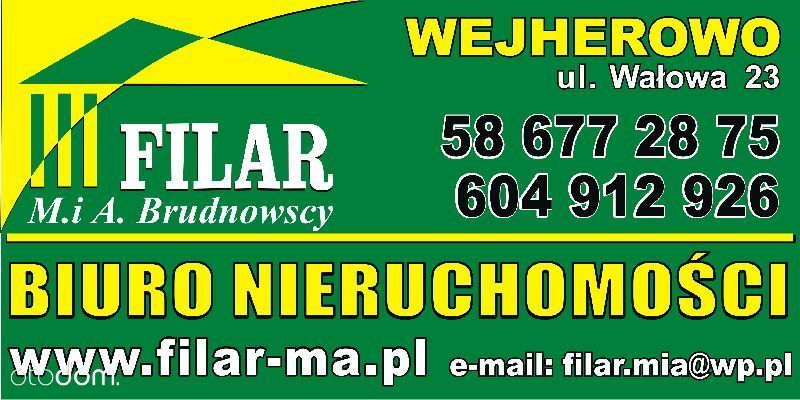 Dom na sprzedaż, Wejherowo, wejherowski, pomorskie - Foto 1
