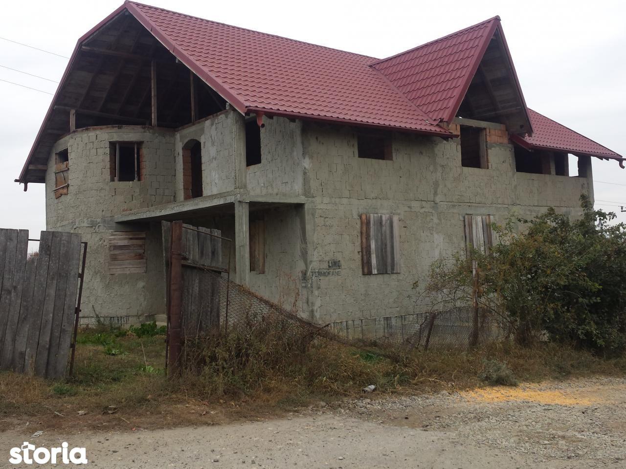 Casa de vanzare, Bacău (judet), Traian - Foto 1