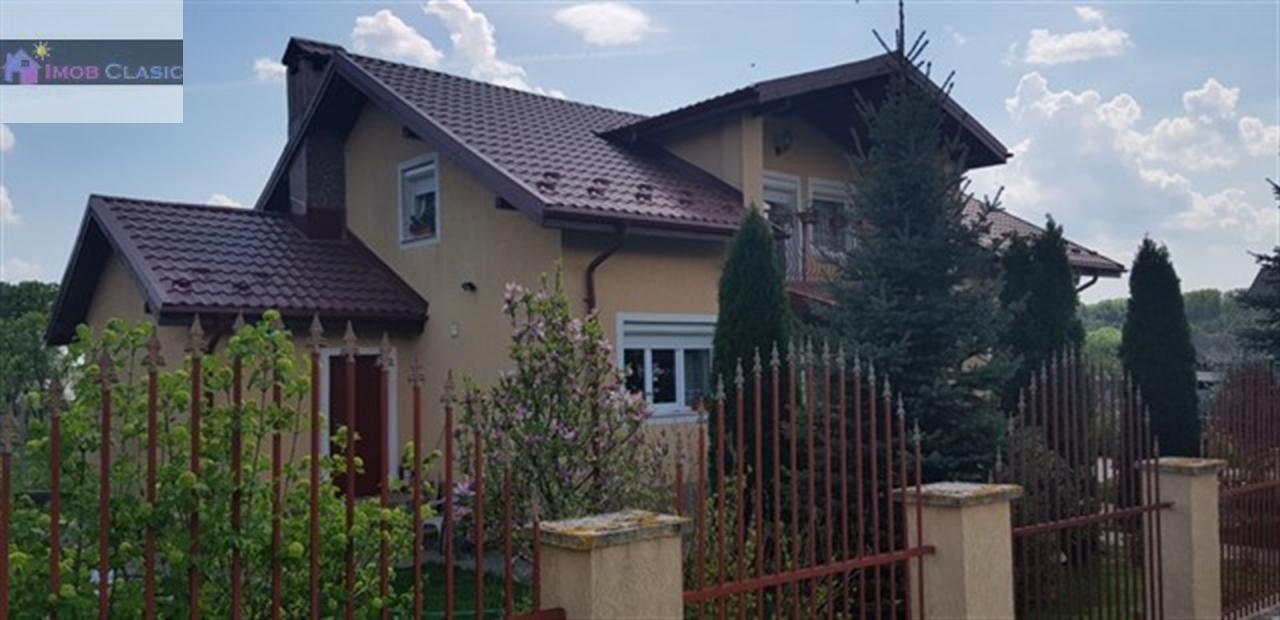 Casa de vanzare, Dâmbovița (judet), Hulubeşti - Foto 1
