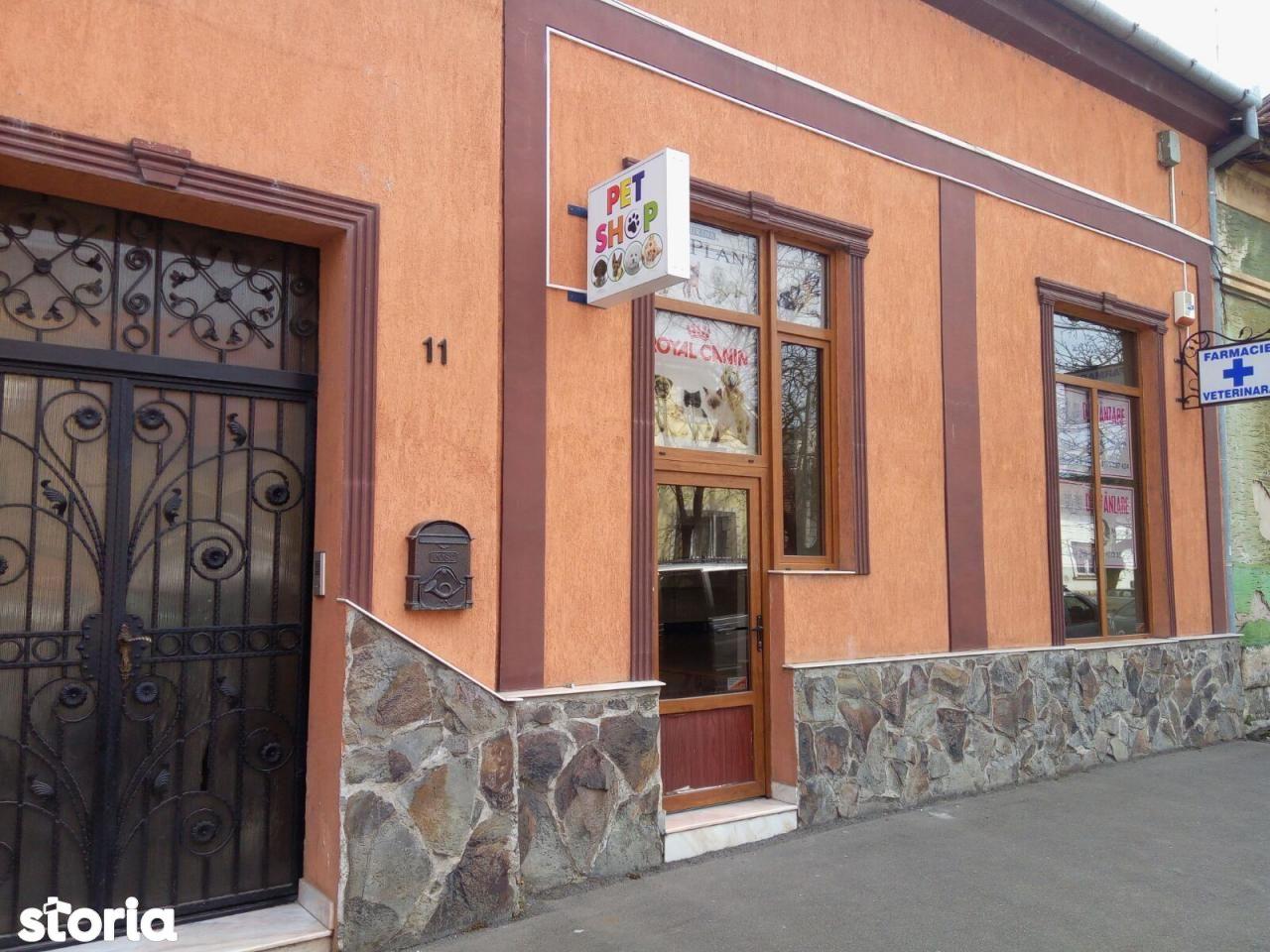 Spatiu Comercial de vanzare, Oradea, Bihor - Foto 1