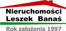 To ogłoszenie mieszkanie na sprzedaż jest promowane przez jedno z najbardziej profesjonalnych biur nieruchomości, działające w miejscowości Grudziądz, kujawsko-pomorskie: Nieruchomości Leszek Banaś