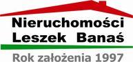 Biuro nieruchomości: Nieruchomości Leszek Banaś
