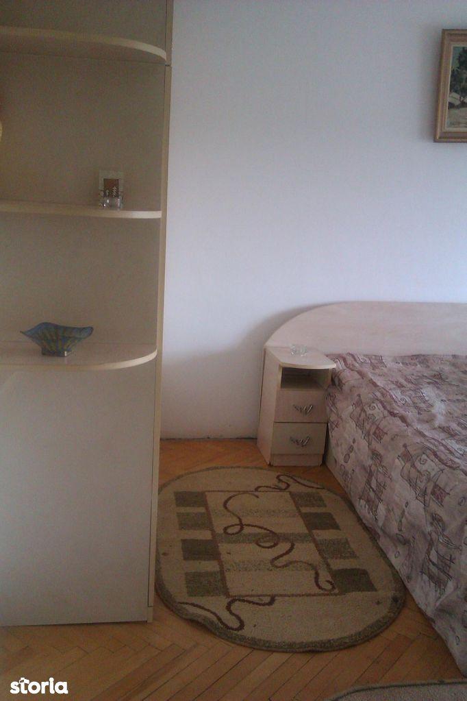 Apartament de inchiriat, Iasi, Centru Civic - Foto 10