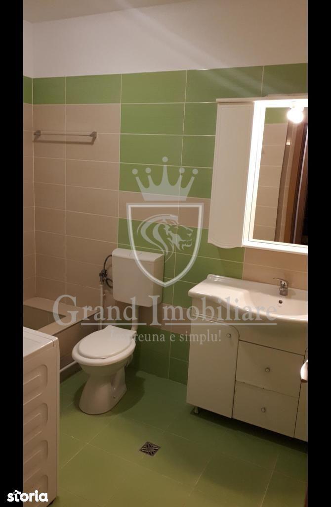 Apartament de inchiriat, Cluj (judet), Aleea Bâlea - Foto 6