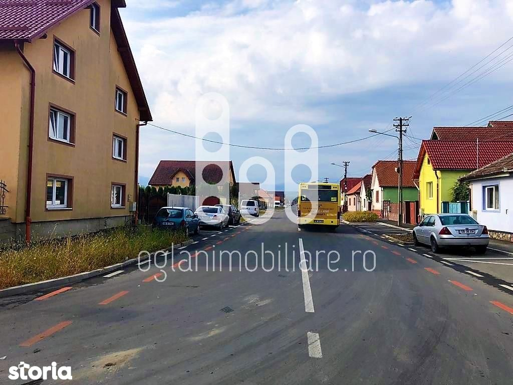 Apartament de vanzare, Sibiu (judet), Strada Ovăzului - Foto 8