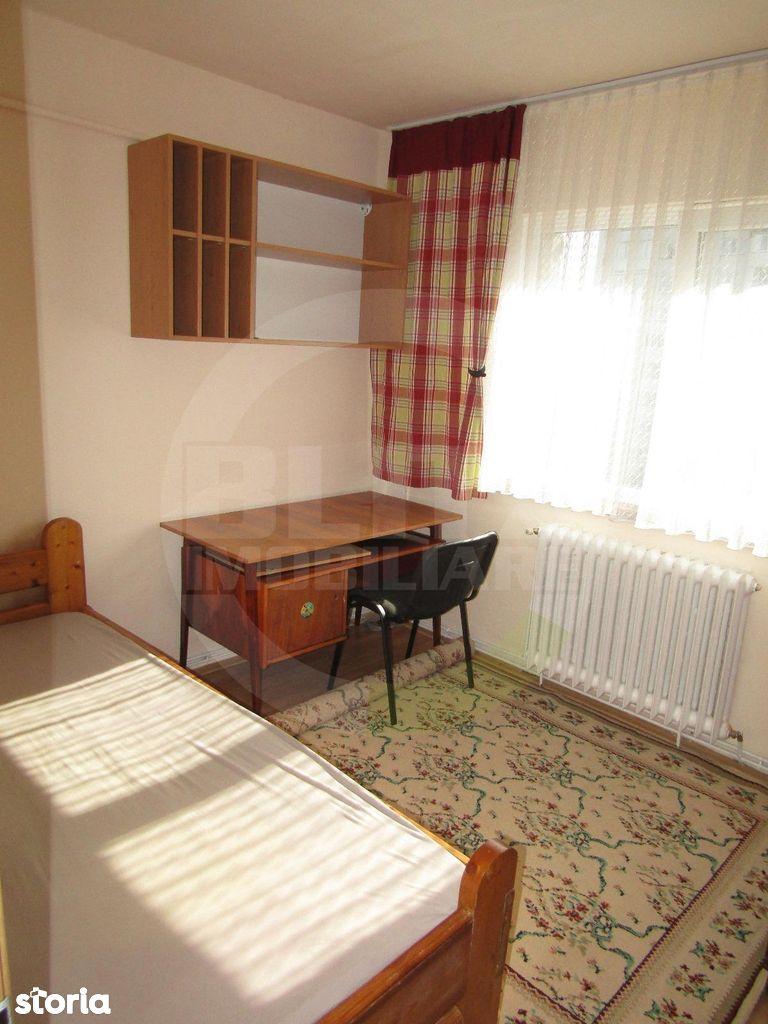 Apartament de inchiriat, Cluj-Napoca, Cluj, Manastur - Foto 5