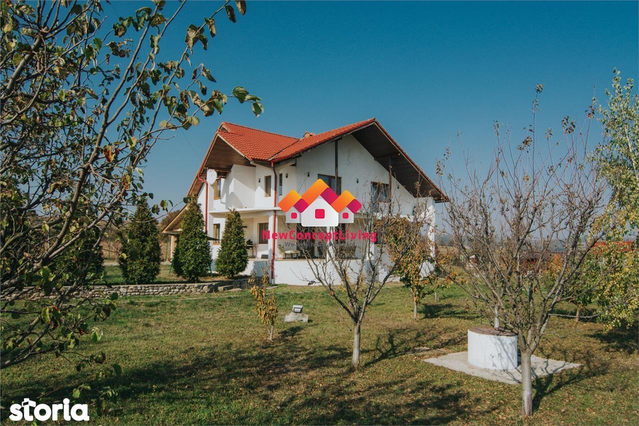 Casa de vanzare, Sibiu (judet), Centru - Foto 14