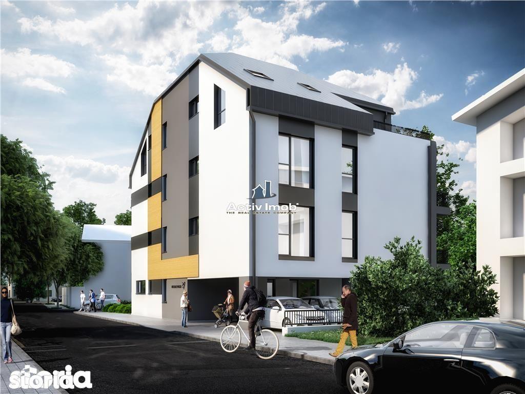 Apartament de vanzare, București (judet), Aleea Moreni - Foto 5