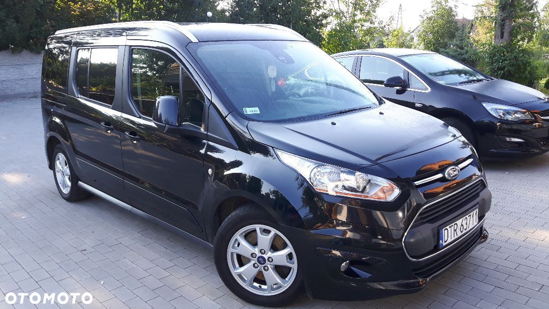 Ford Tourneo Connect FORD Turneo Grand, Webasto, 7 osób - 1