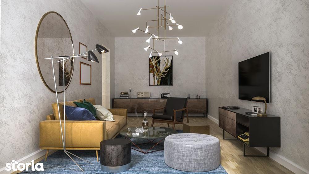 Apartament de vanzare, Bucuresti, Sectorul 1, Domenii - Foto 9