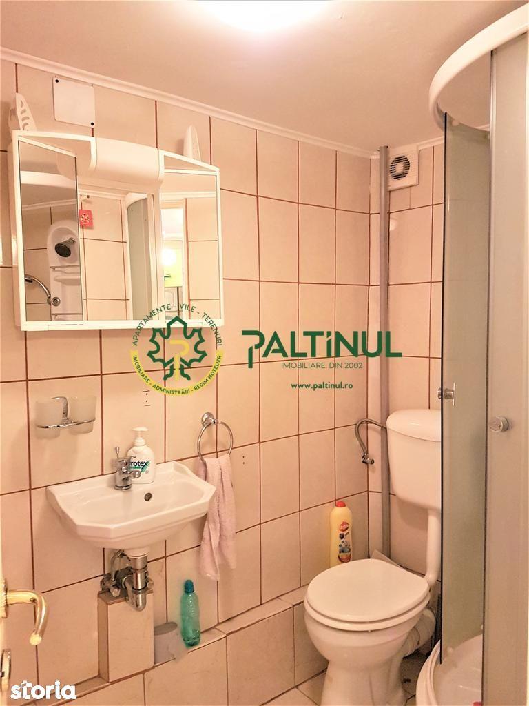 Apartament de inchiriat, Sibiu (judet), Strada Bastionului - Foto 10