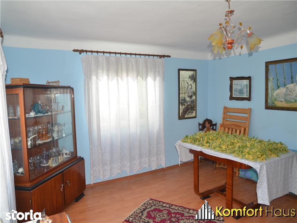 Casa de vanzare, Bacău (judet), Strada Triumfului - Foto 6