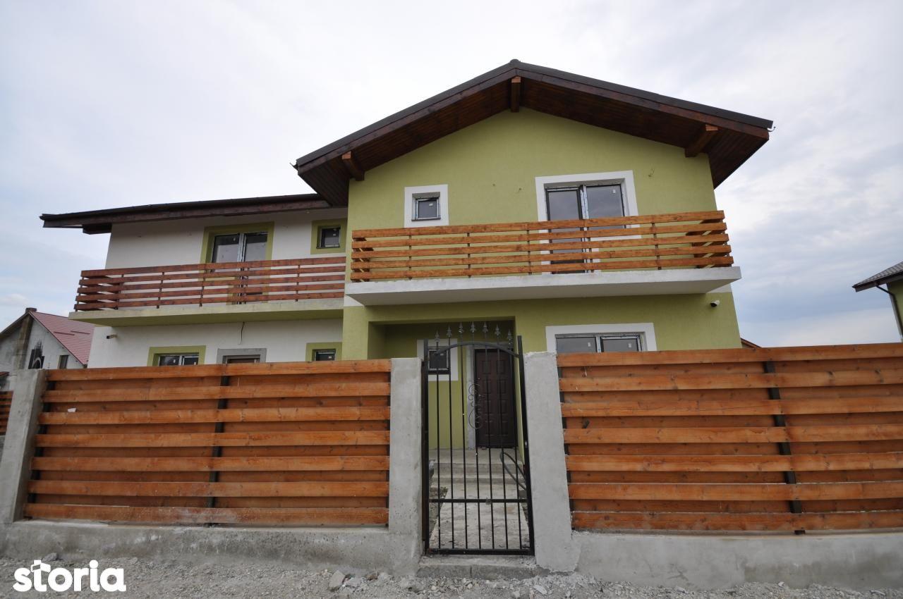 Casa de vanzare, Brașov (judet), Braşov - Foto 1