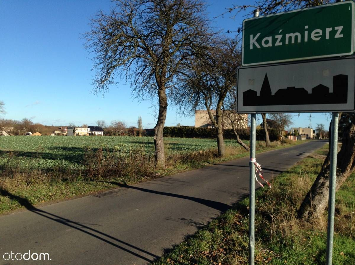 Działka na sprzedaż, Kaźmierz, szamotulski, wielkopolskie - Foto 2