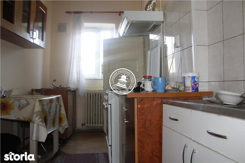 Apartament de vanzare, Iași (judet), Centru - Foto 8