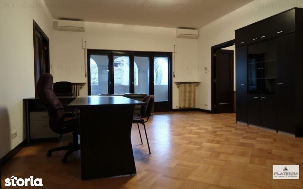 Apartament de vanzare, București (judet), Aviatorilor - Foto 2