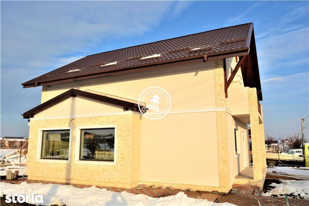 Casa de vanzare, Iași (judet), Păcurari - Foto 3