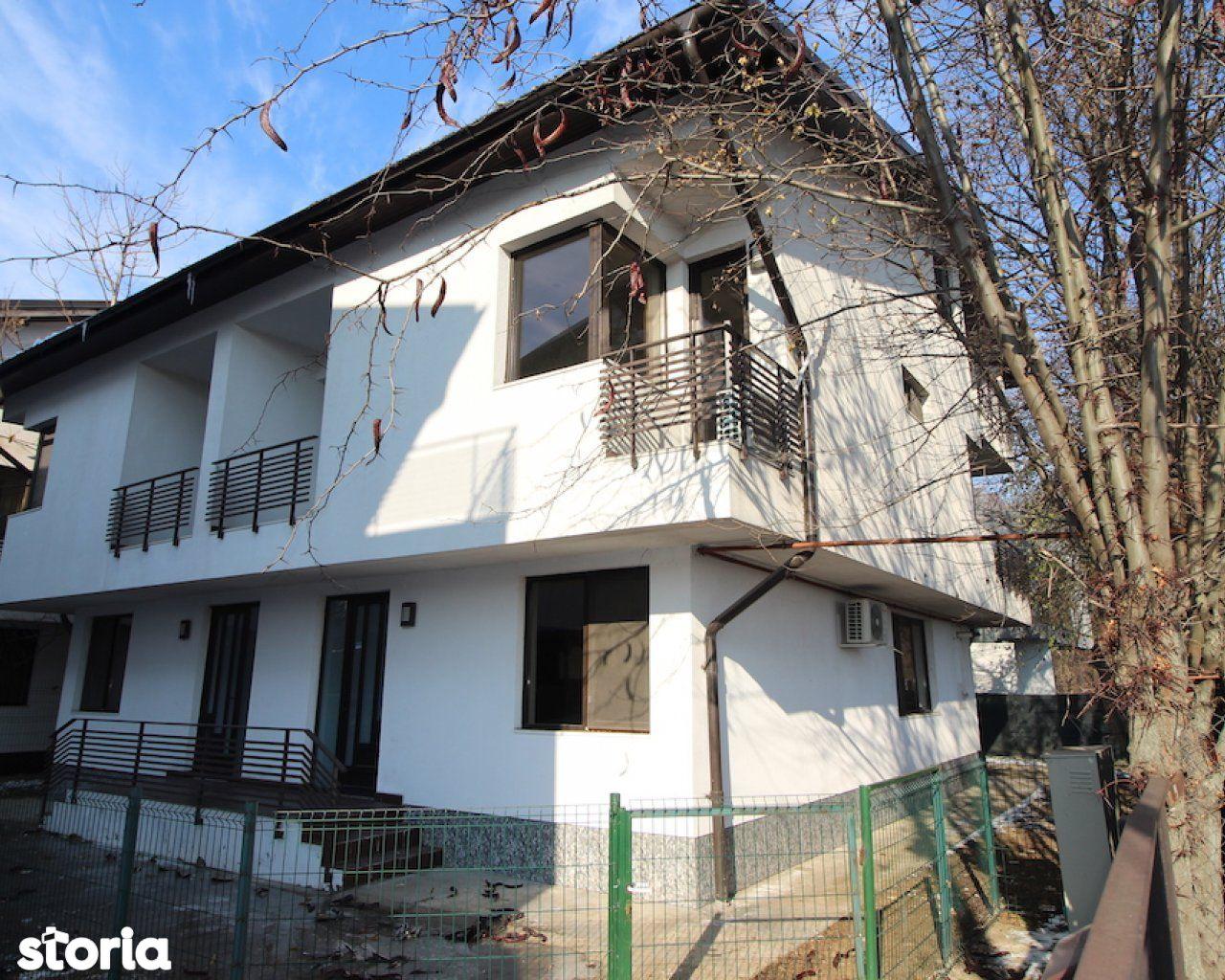 Casa de vanzare, București (judet), Strada Jandarmeriei - Foto 1