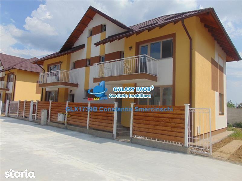 Casa de vanzare, Ilfov (judet), Strada Vasile Alecsandri - Foto 1
