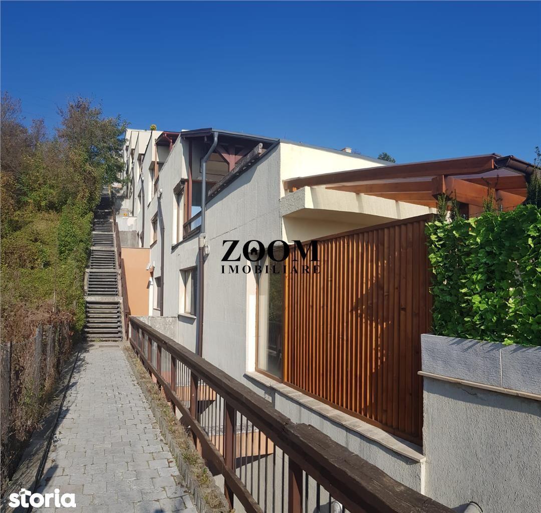 Apartament de inchiriat, Cluj (judet), Strada Virgil Onțiu - Foto 15