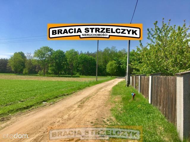 Działka na sprzedaż, Dzierżenin, pułtuski, mazowieckie - Foto 5
