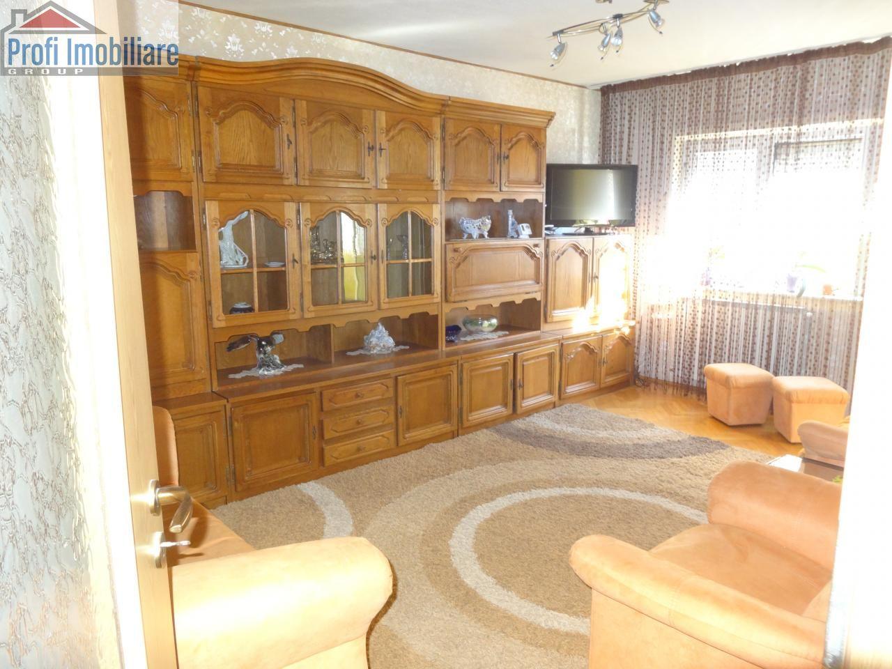 Apartament de inchiriat, Arad (judet), Arad - Foto 4