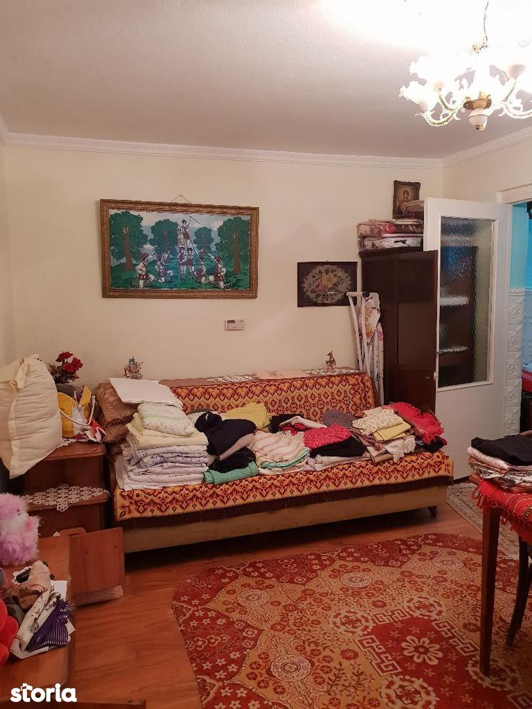 Apartament de vanzare, Galați (judet), Galaţi - Foto 2