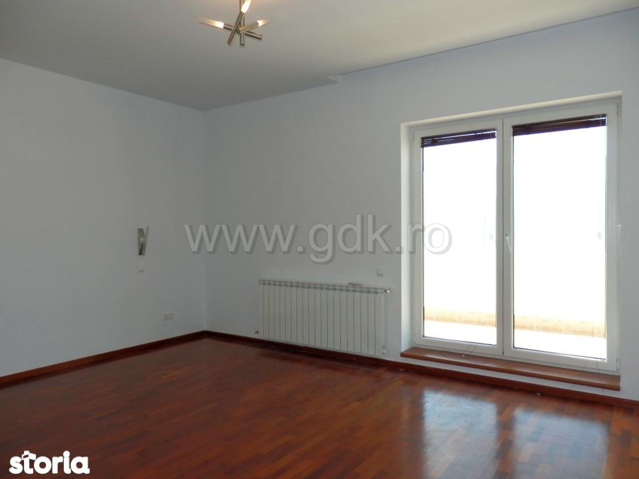 Apartament de inchiriat, București (judet), Francez - Foto 7