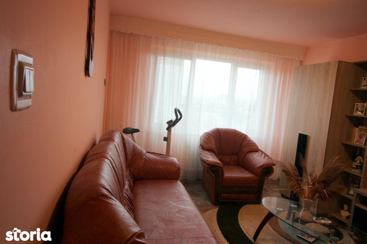 Apartament de vanzare, Bacău (judet), Bulevardul Unirii - Foto 3