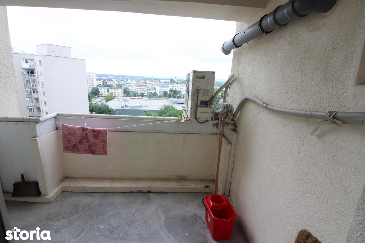 Apartament de vanzare, Bacău (judet), Centru - Foto 16