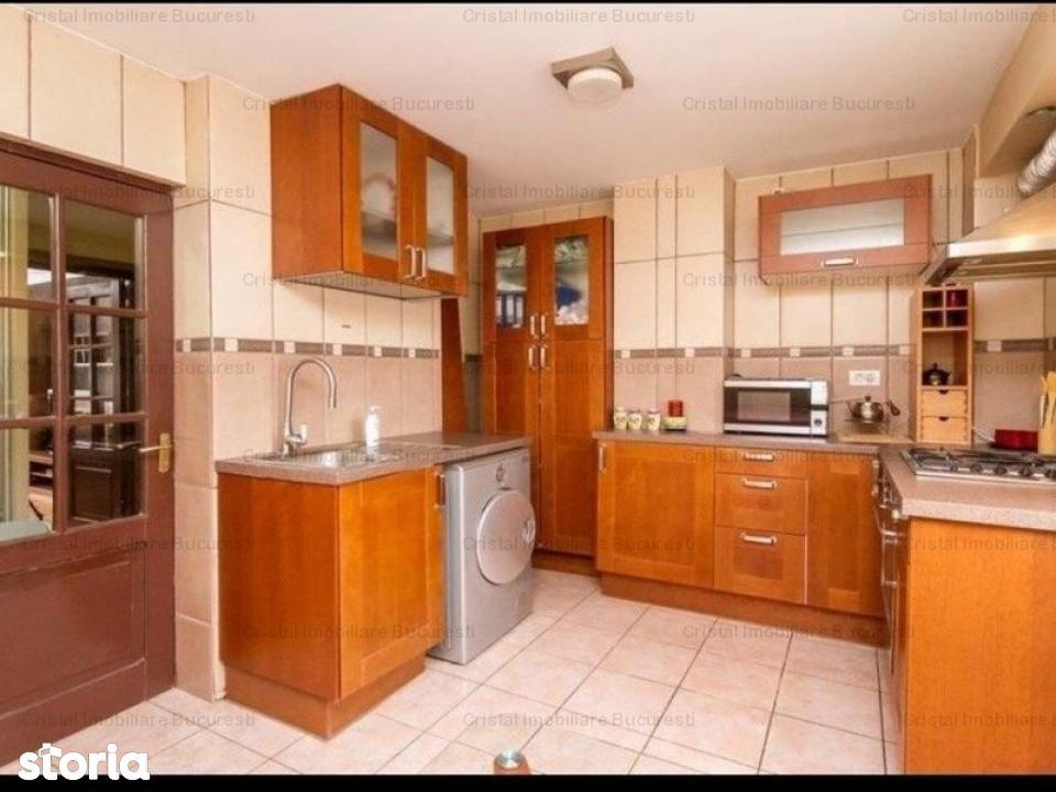 Apartament de inchiriat, București (judet), Calea Călărașilor - Foto 3