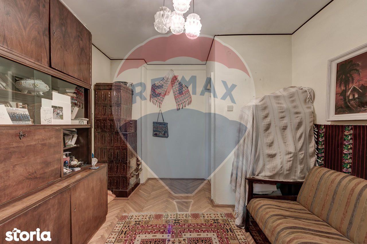 Apartament de vanzare, București (judet), Strada Pavlov P. I. - Foto 7