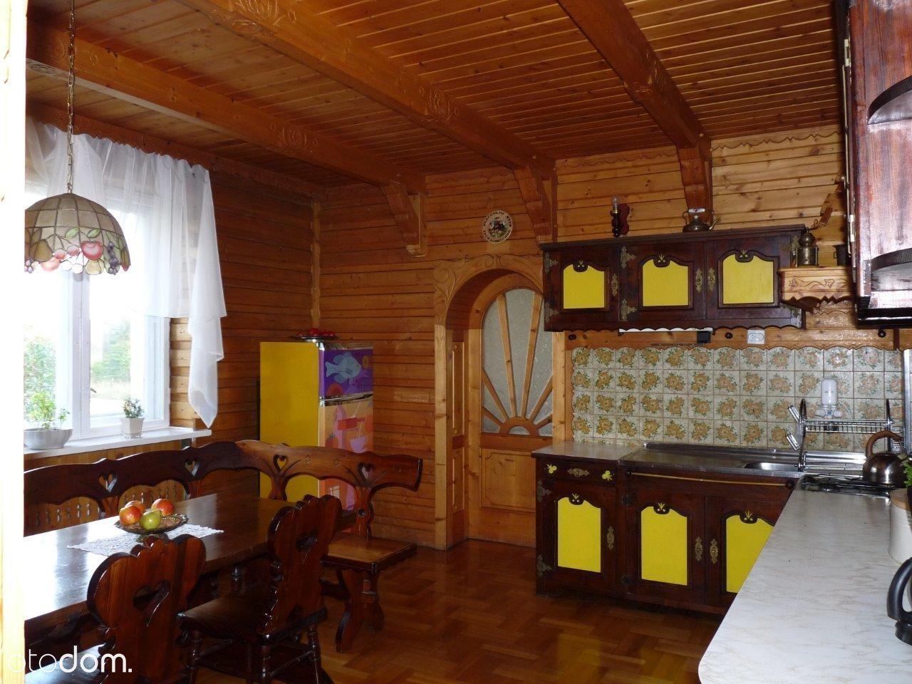 Dom na sprzedaż, Czarny Las, częstochowski, śląskie - Foto 5