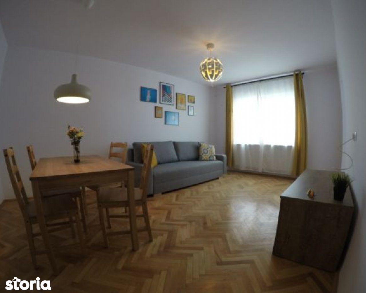 Apartament de vanzare, Cluj (judet), Bulevardul Nicolae Titulescu - Foto 7