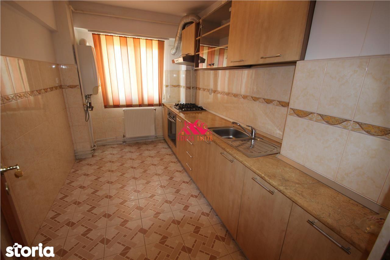 Apartament de vanzare, Bacău (judet), Calea Republicii - Foto 1