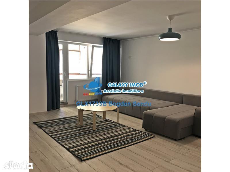 Apartament de inchiriat, București (judet), Strada Tineretului - Foto 2