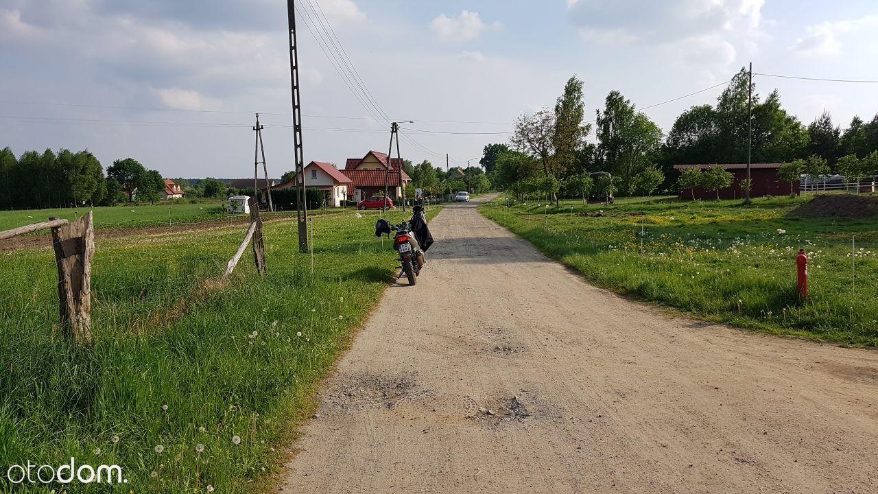 Działka na sprzedaż, Koźla, zielonogórski, lubuskie - Foto 6
