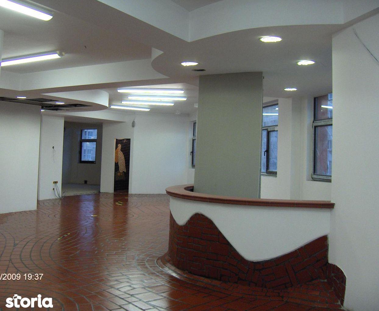 Birou de inchiriat, București (judet), Aviației - Foto 5