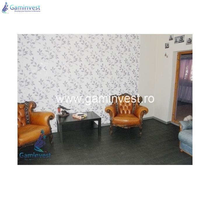 Spatiu Comercial de vanzare, Bihor (judet), Sânmartin - Foto 1