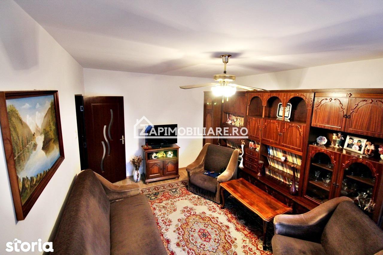 Apartament de vanzare, Mureș (judet), Strada Transilvania - Foto 1