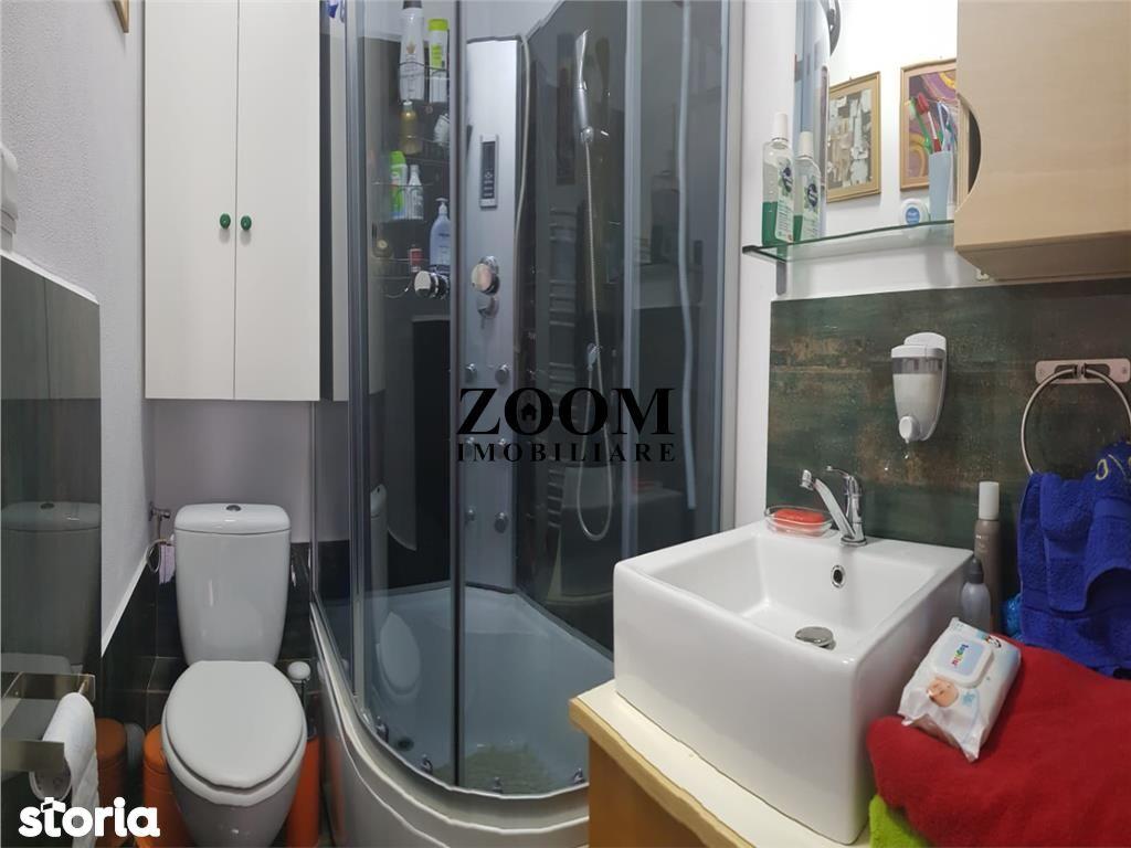 Apartament de vanzare, Cluj (judet), Strada Onisifor Ghibu - Foto 10